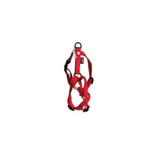 Harnais nylon rouge 25/35cm Martin Sellier