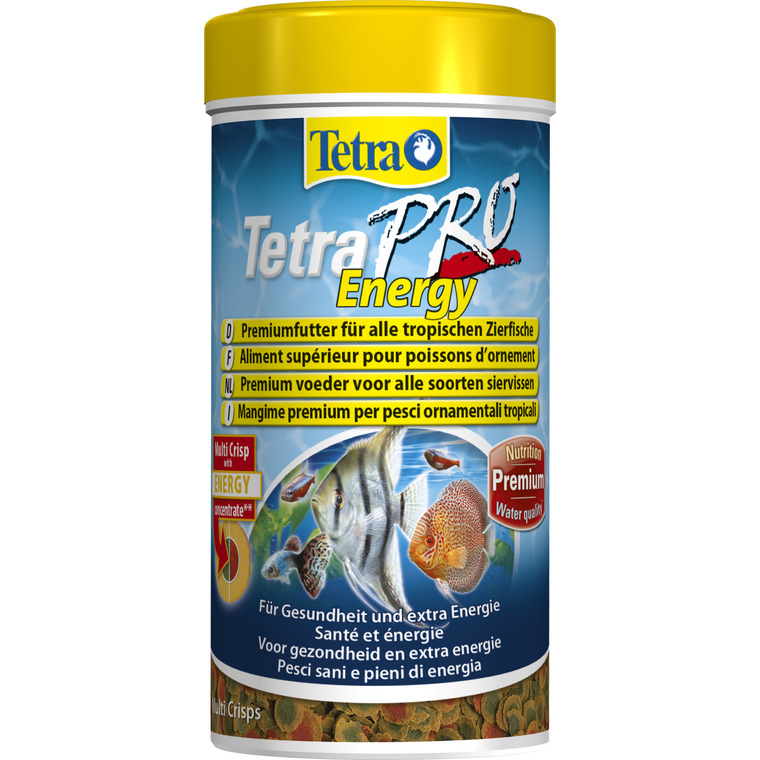 TetraPro Energy 250 ml 324969