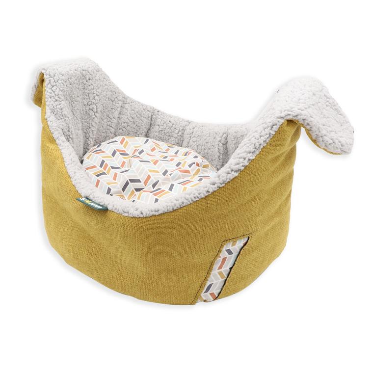 Corbeille ovale à oreille Confort Cancun - 50 cm 671683