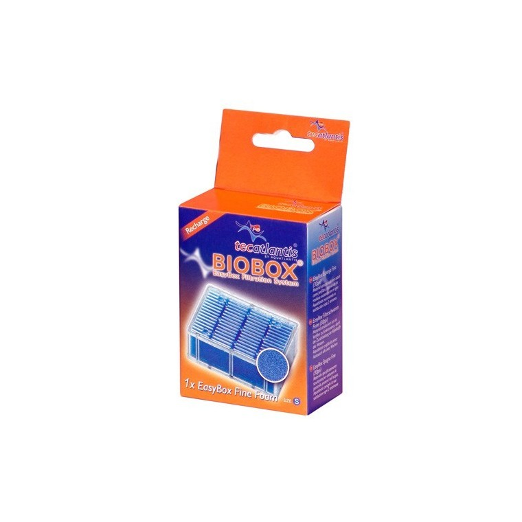 Easybox Fine Mousse S Aquatlantis 33449