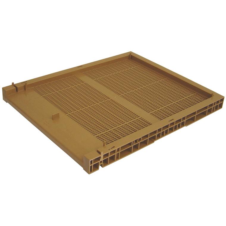 Plancher Nicot anti-varroa 335030