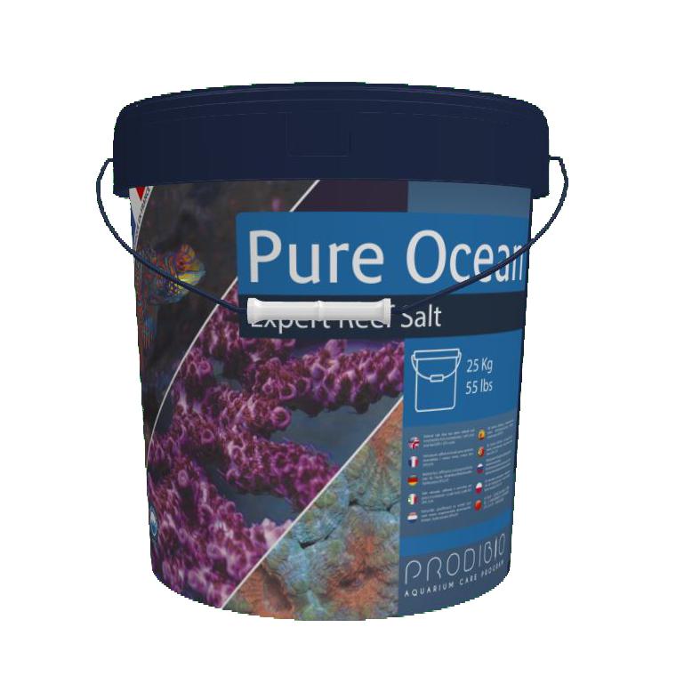 Sel Pure Ocean 25 kg 335085