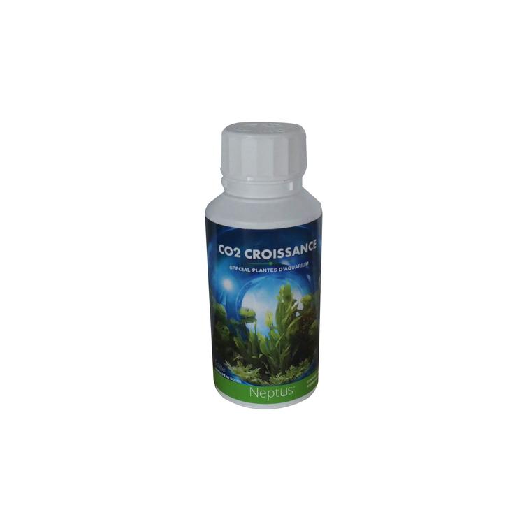 Carbone liquide pour plantes 250 ml NEPTUS 335094