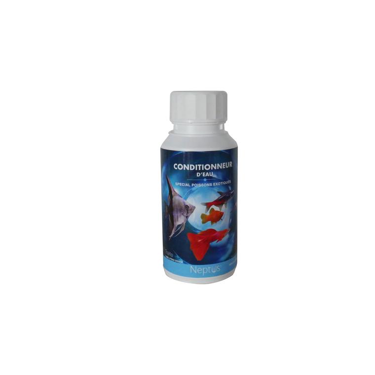 Conditionneur d'eau poisson exotique 250ml NEPTUS 335102