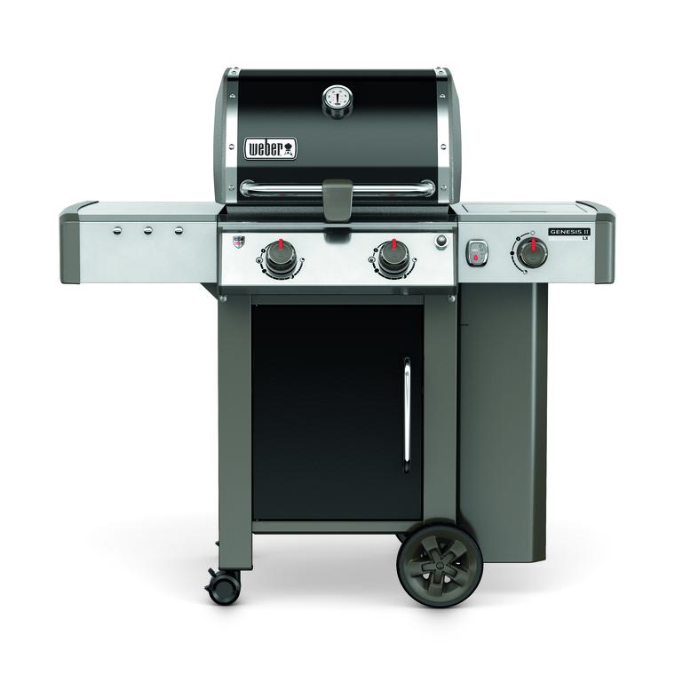 Barbecue gaz Genesis LX E240 GBS 335112