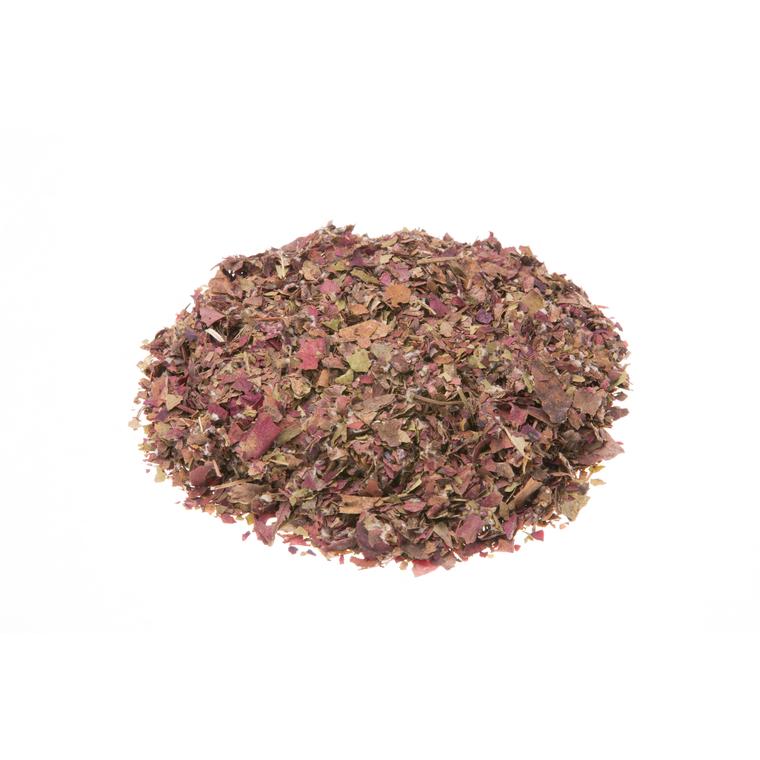 Vigne rouge feuille coupée pour infusion 335571