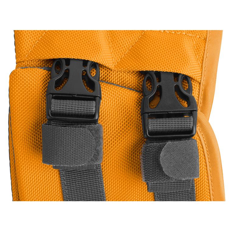 Gilet de sauvetage pour chien float coat taille XL 336002