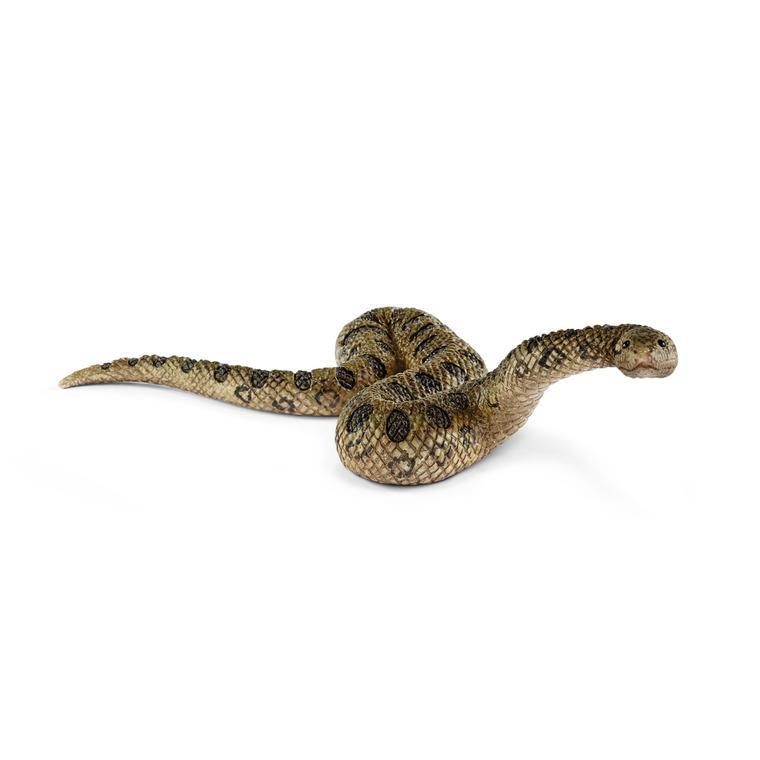Figurine Anaconda géant Série Animaux sauvages 13,7x7x2,1 cm 341169