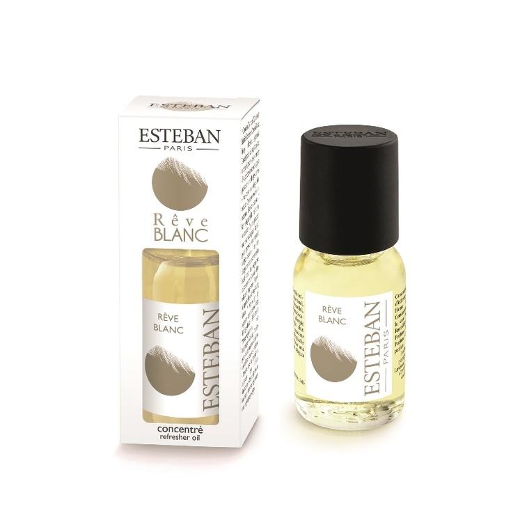 Concentré de parfum Rêve Blanc Esteban - 15 ml 341936