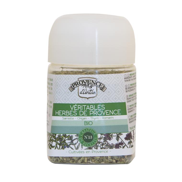 Recharge de véritables herbes originaires de Provence bio 25 g 342724