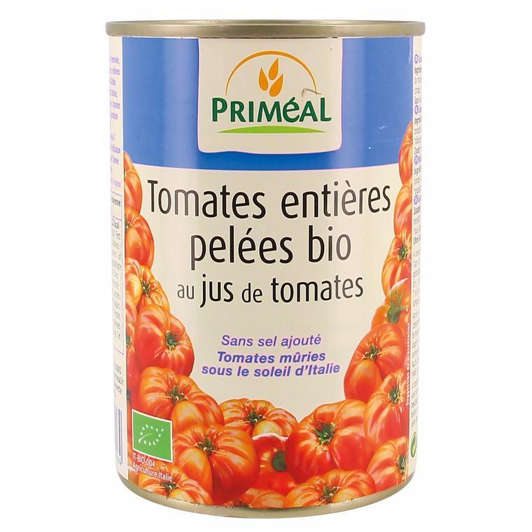 Purée de tomate bio 3 x 200 g 343696