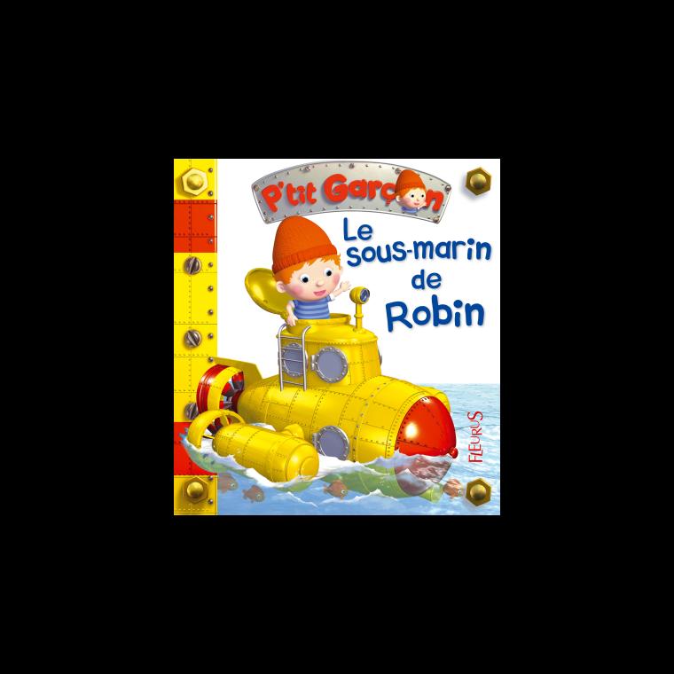 Le Sous-Marin De Robin 344683