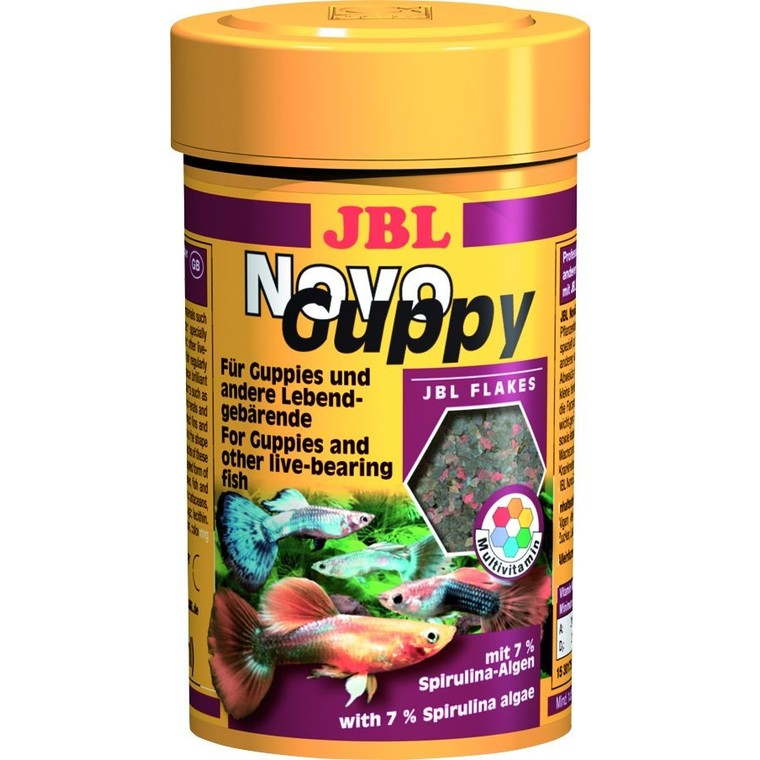 Novoguppy marron 100 ml 346227