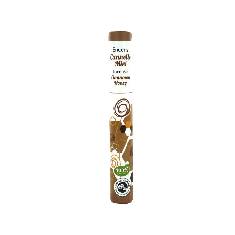 Encens végétal x30 cannelle 348411