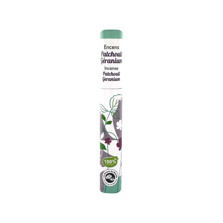 Encens végétal x30 patchouli 348414