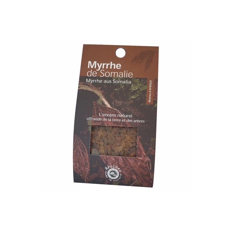 Myrrhe de Somalie 40 g 348429