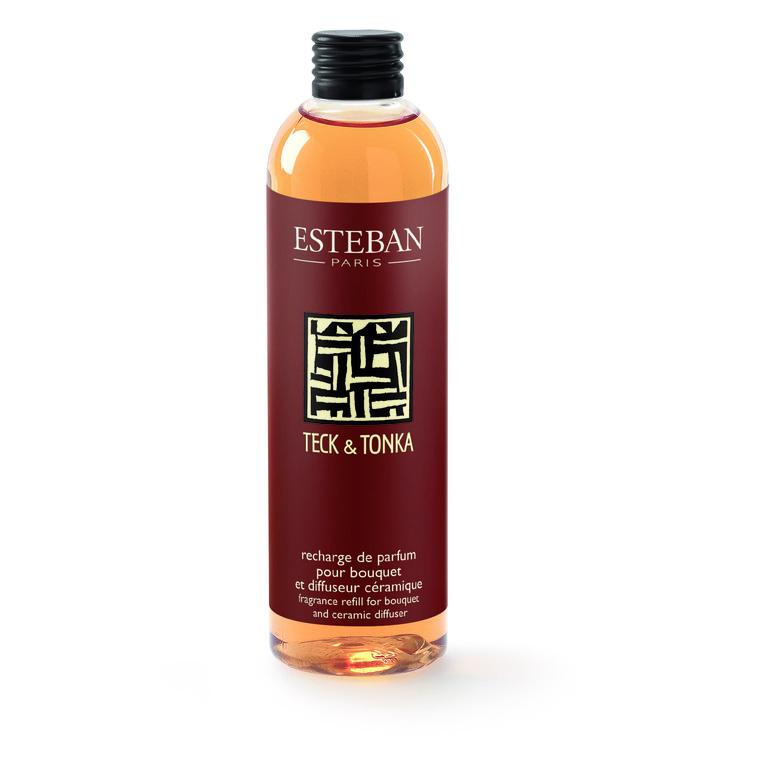 Recharge de Parfum Teck et Tonka Esteban – 250 ml 351515