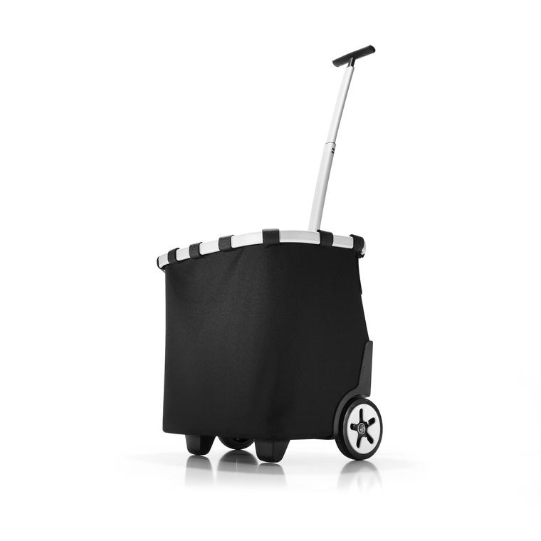 Panier carrycruiser noir H 47,5 cm 354667
