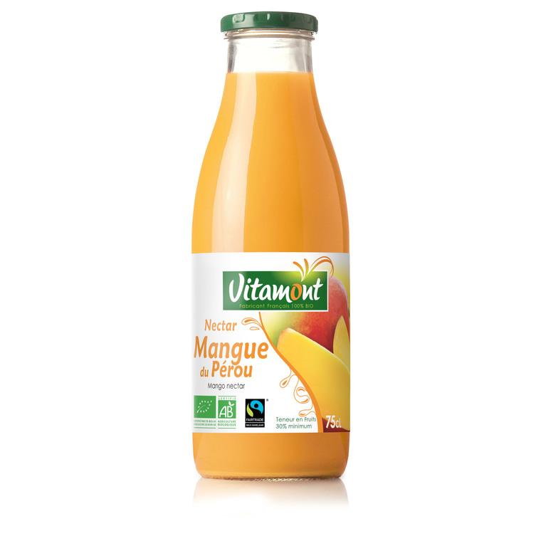 Nectar de Mangues Bio 75 cl 354954