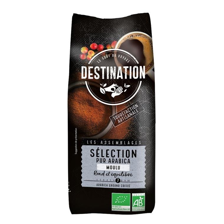 Sélection 100% arabica Destination 500 g 355336