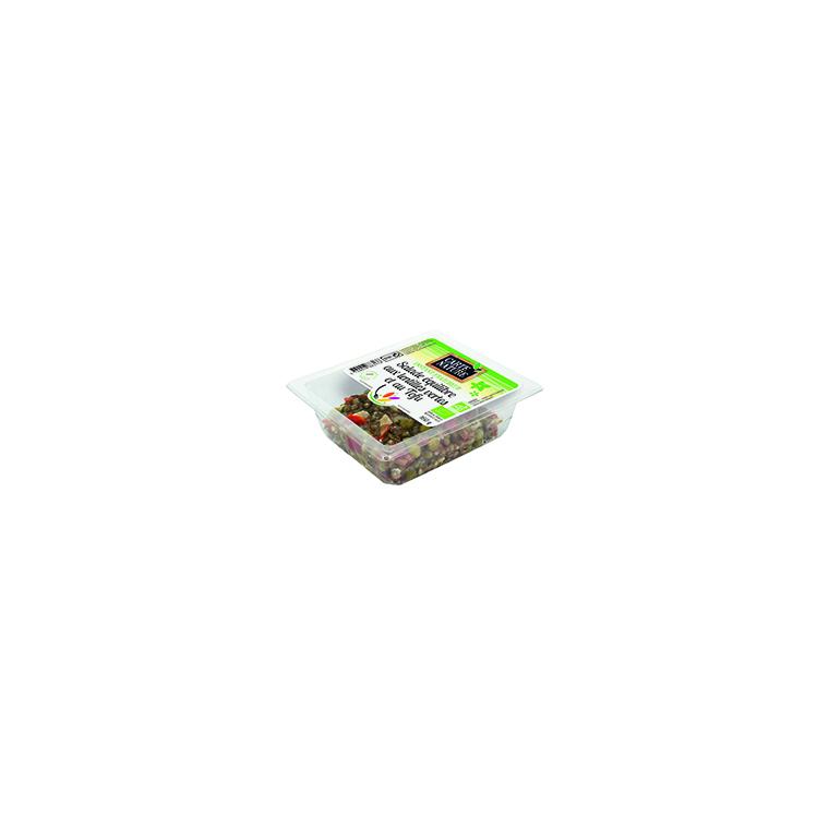 Salade équilibre - 160 g 355615