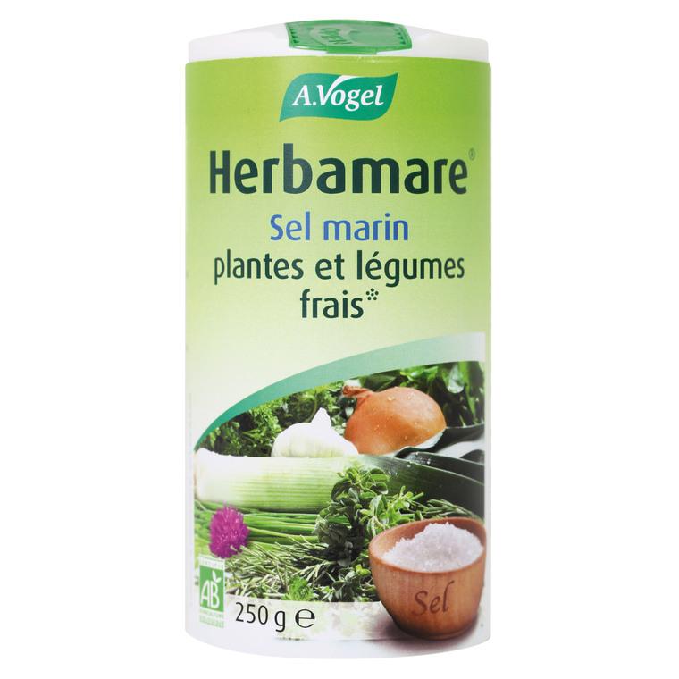 Herbamare 250 g VOGEL 356009