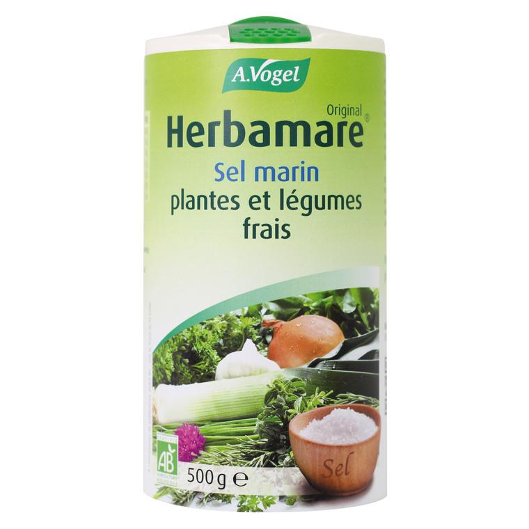 Herbamare 500 g VOGEL 356010