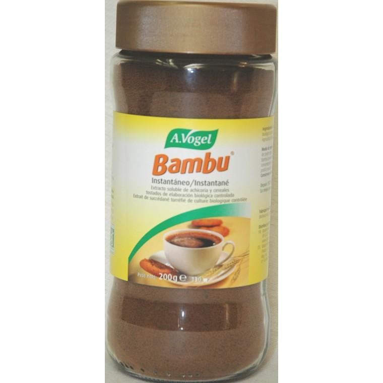 Bambu Vogel 200g 356018