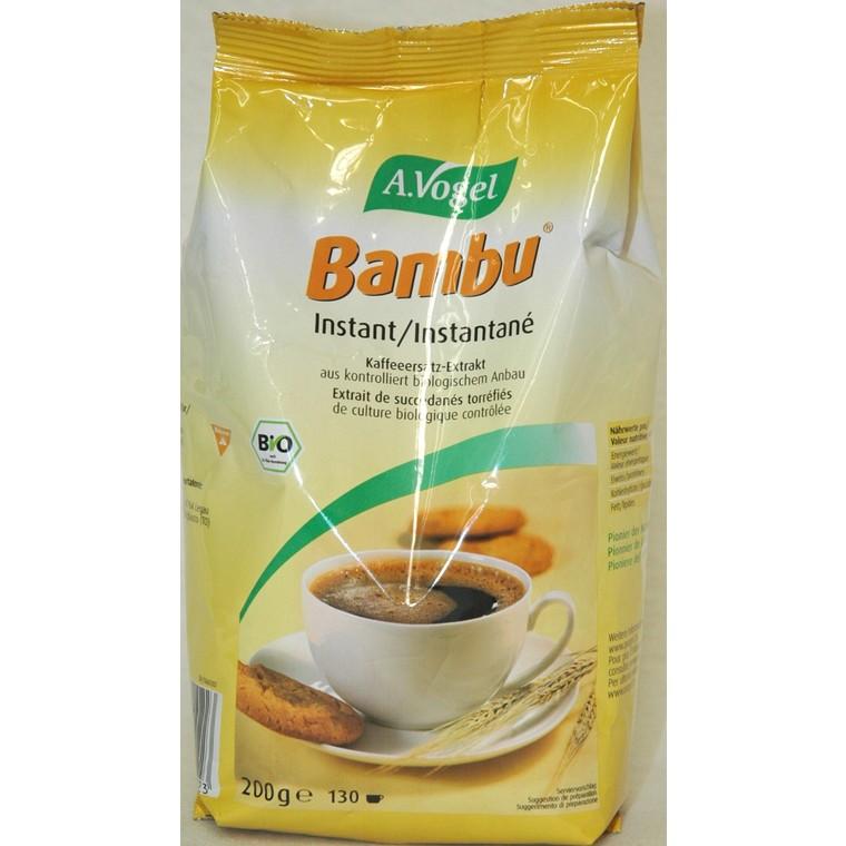 Recharge boisson Bambu Vogel 200g 356019