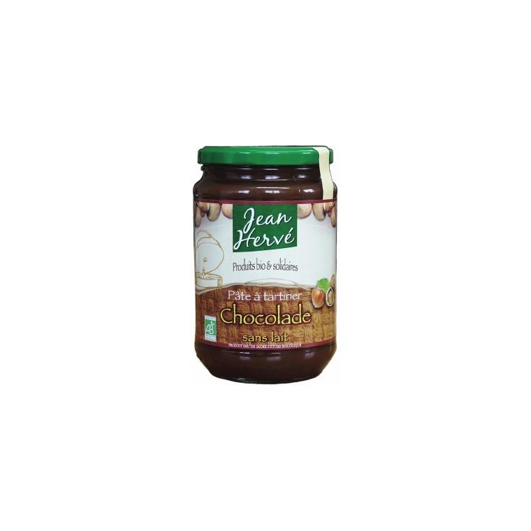 Pâte à tartiner bio Chocolade sans lait - 750 g 356772