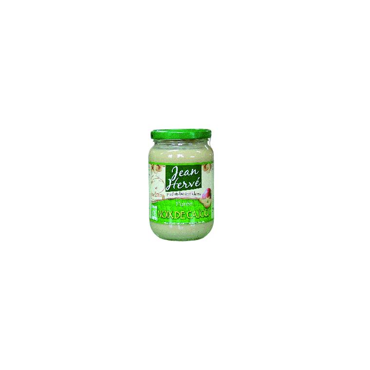Purée de noix de cajou Bio - 350 g 356798