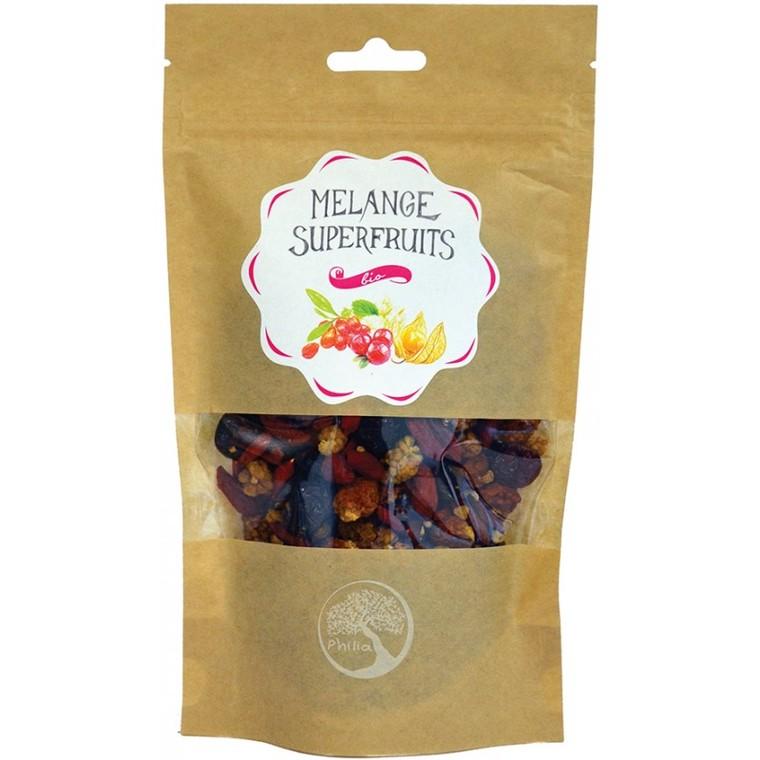 Mélange de Superfruits bio - 180 g 357328