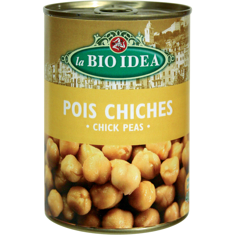 Pois chiches - 400 g 358347