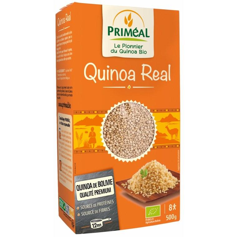 Quinoa 500 g PRIMEAL 358449