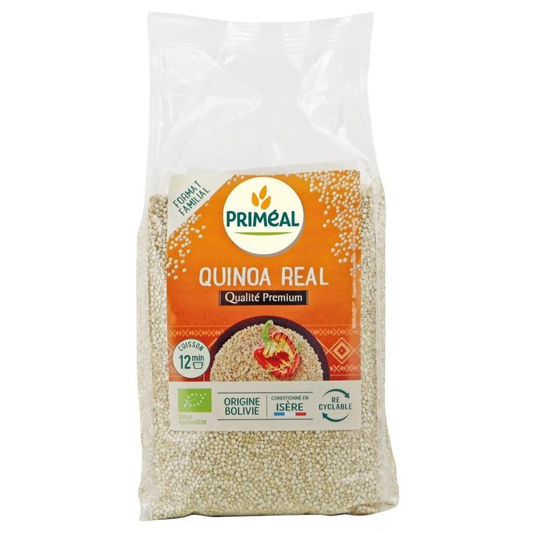 Quinoa 1 kg PRIMEAL 358450