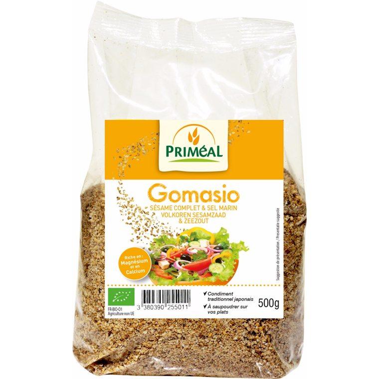 Gomasio PRIMEAL 500 g 358558
