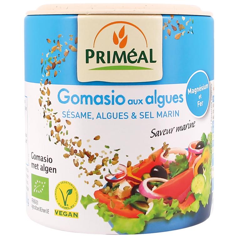 Gomasio aux algues PRIMEAL 100 g 358560