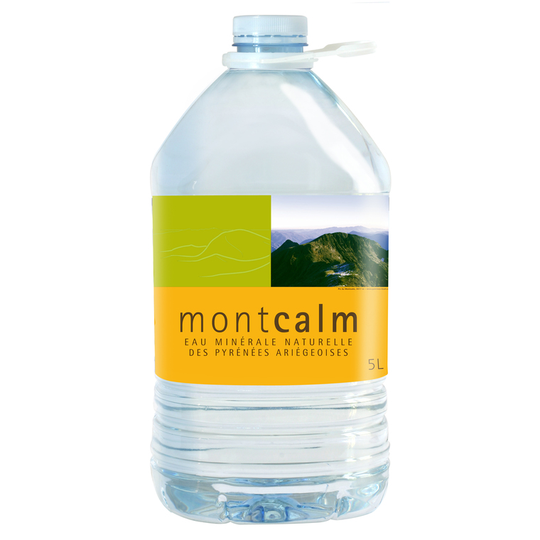 Eau Montcalm 5L 358696