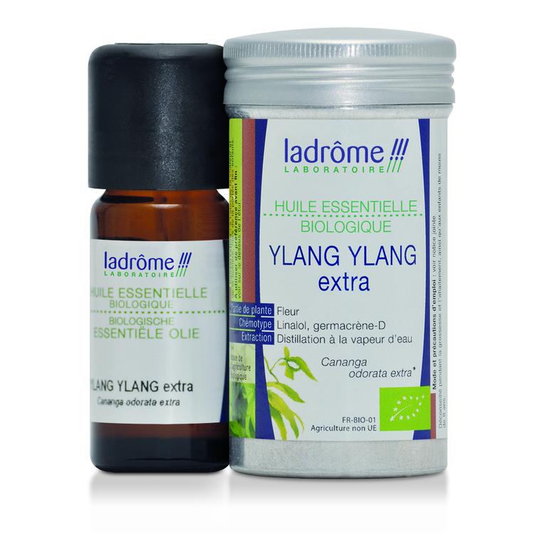 HE Ylang-ylang extra 10 ml LA DRÔME PROVENÇALE 358920