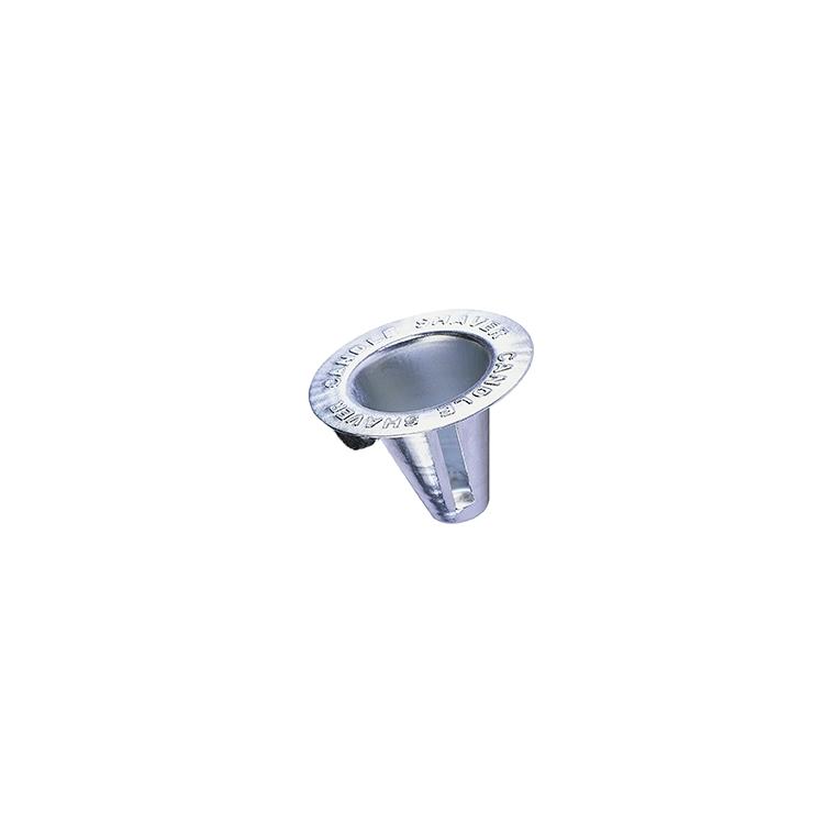 Taille bougie en métal 35959