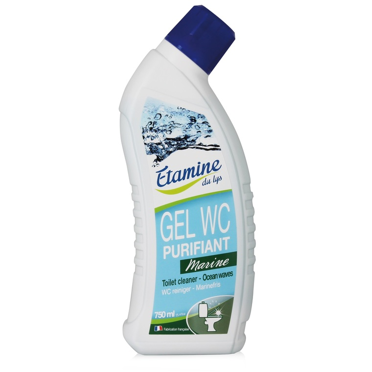 Gel wc 750 ml ETAMINE DU LYS 359695