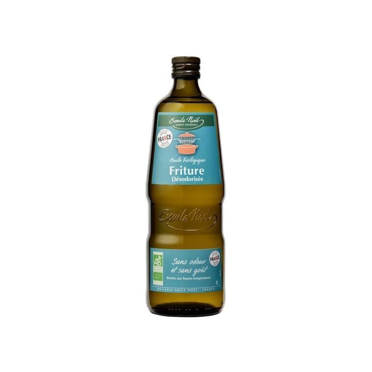 Biofritol spécial friture Bio - 1 L 360020