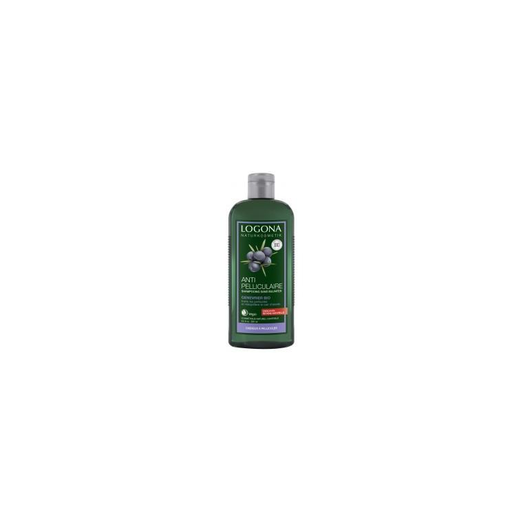 Shampoing équilibrant bio en flacon de 250 ml 361018