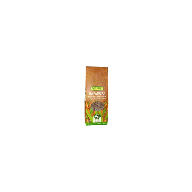 Sucre de canne complet Rapadura - 500 g 361249
