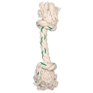 Jouet chien corde mentholée 26cm