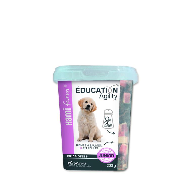 Friandises éducatives pour chien junior - 240 g 366647