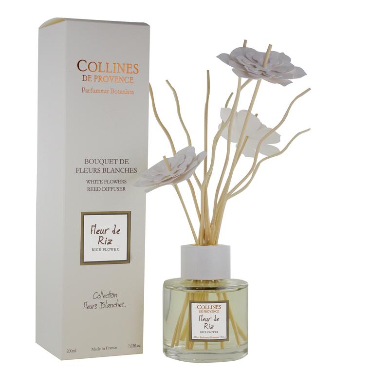 Bouquet Aromatique à la fleur de riz – 200 ml 366828