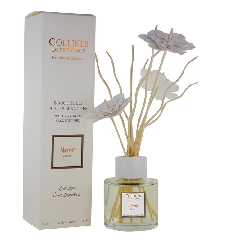 Bouquet Aromatique au Néroli – 200 ml 366830