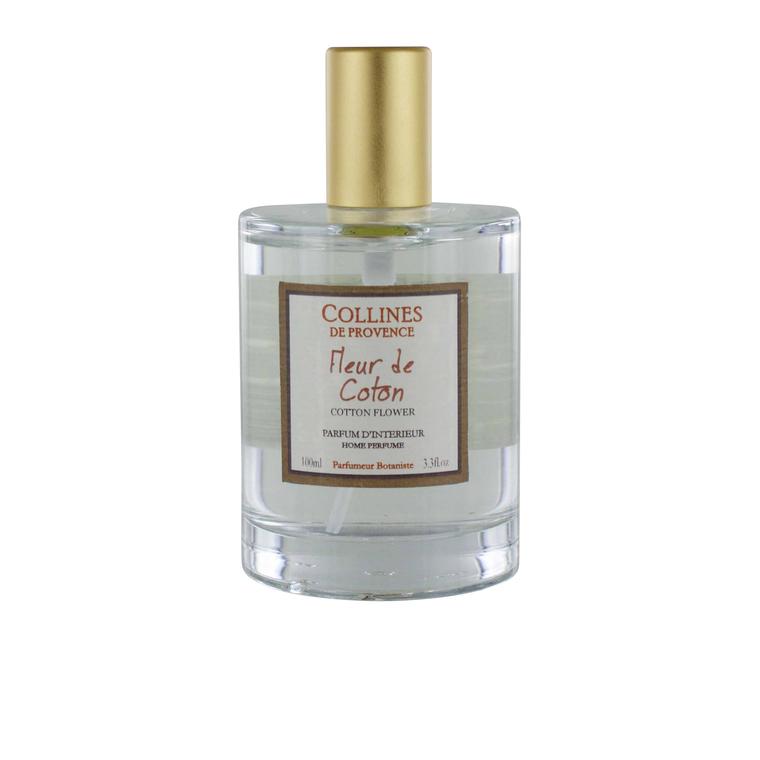 Parfum d'Intérieur à la Fleur de Coton – 100 ml 366833