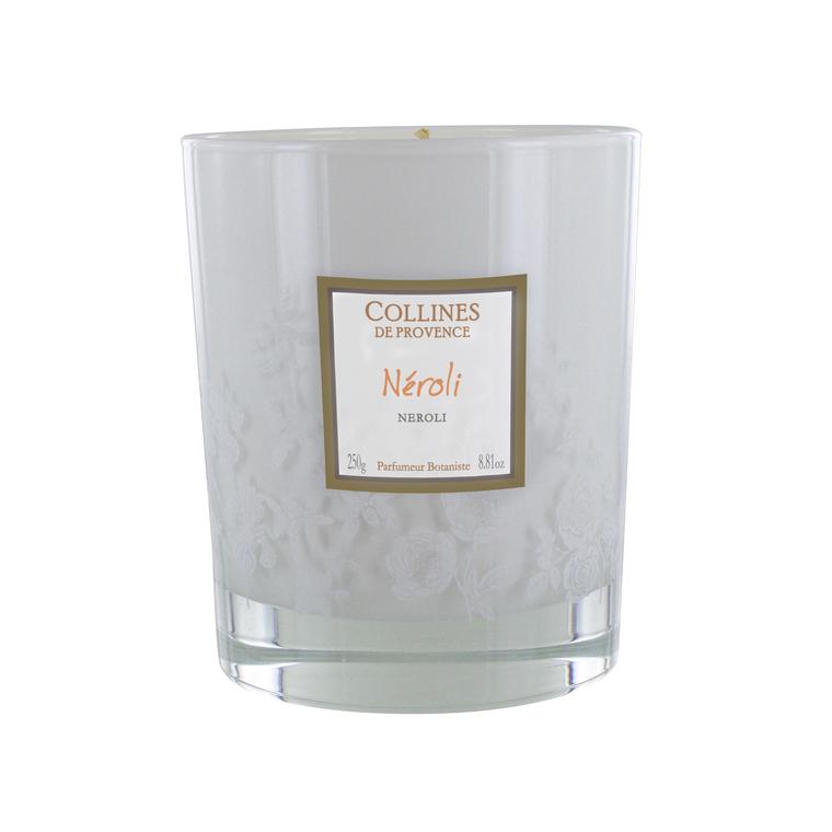 Bougie Parfumée au Néroli – 250 gr 366842